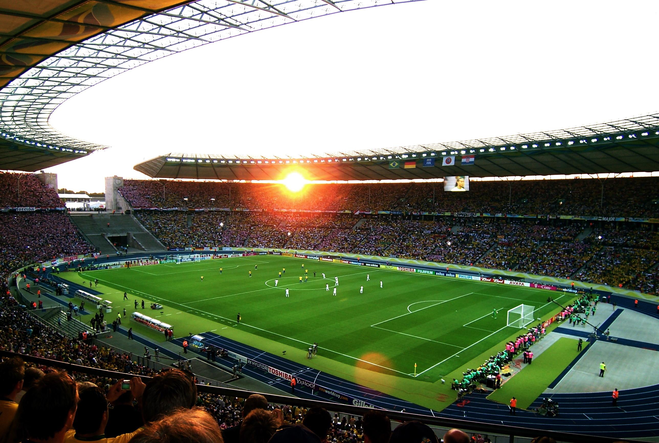Varför är brasilianarna så bra på fotboll?